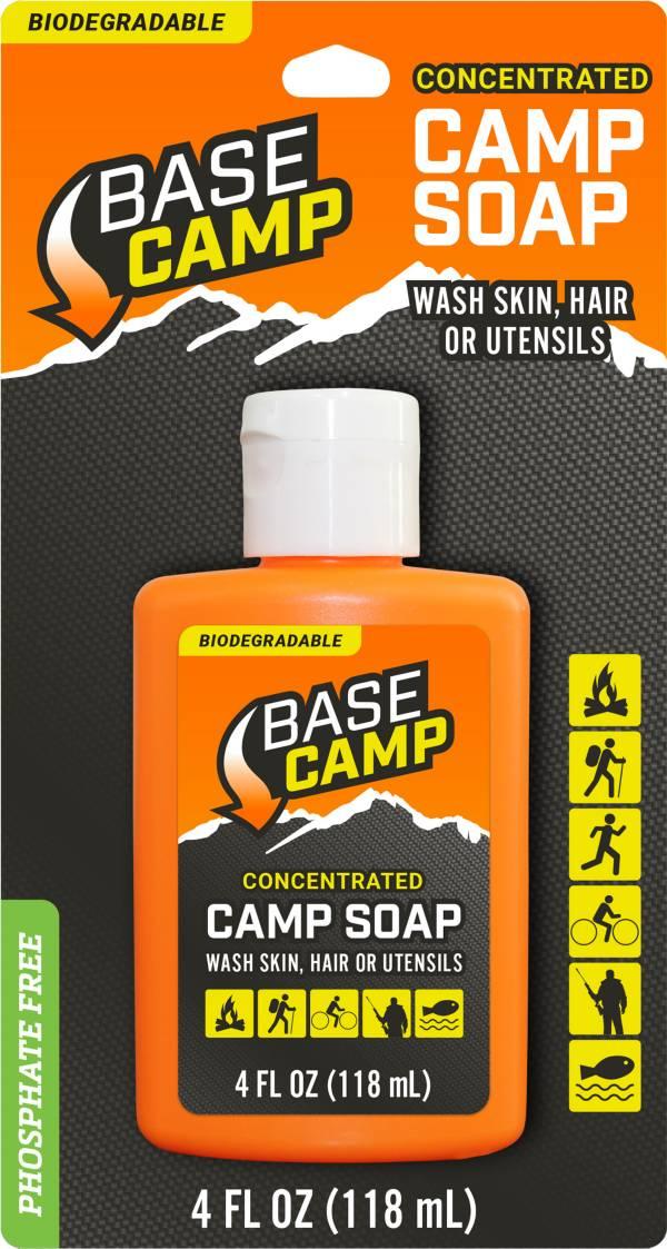 BaseCamp Camp Soap 4 oz. product image