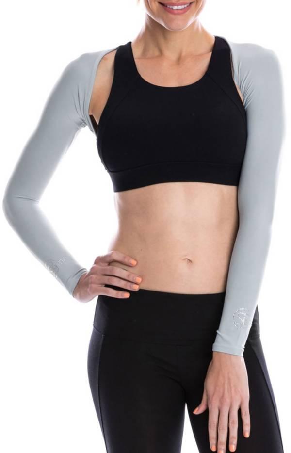 SParms Adult Crystal Logo Shoulder Wrap product image