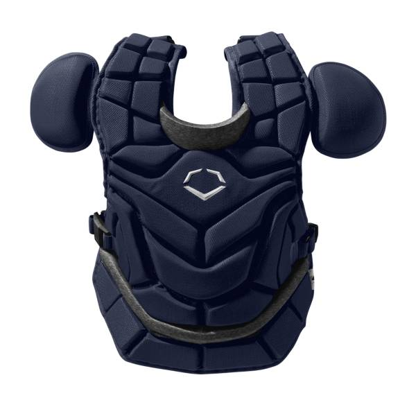 EvoShield Adult Pro-SRZ 16'' NOCSAE Catcher's Chest Protector product image
