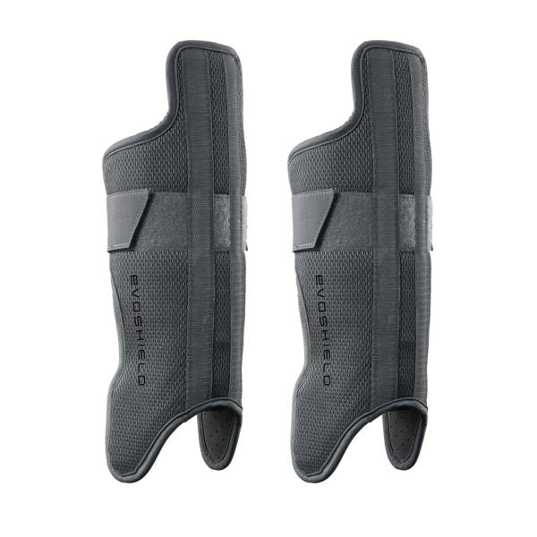 EvoShield Adult Pro-SRZ Gel-to-Shell Catcher's Lower Leg Guards product image