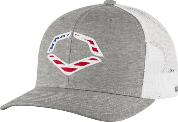 EvoShield USA Snapback Trucker Hat product image