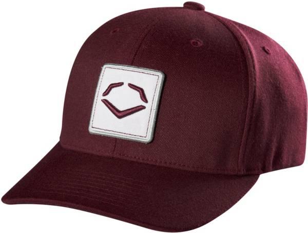EvoShield Men's Wool Patch Snapback Hat product image