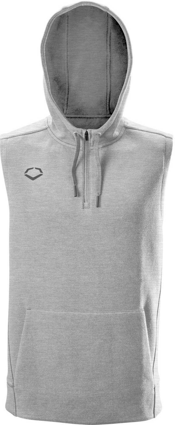 EvoShield Men's Sleeveless Hoodie product image