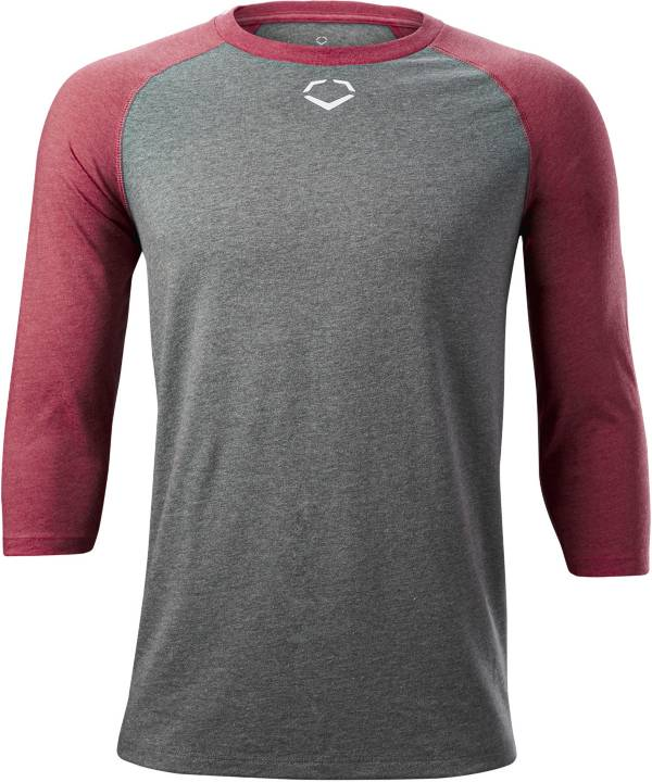 Evoshield Men's Poly/Cotton Mid Sleeve T-Shirt product image