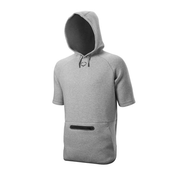 EvoShield Men's Pro Team Short Sleeve Hoodie product image