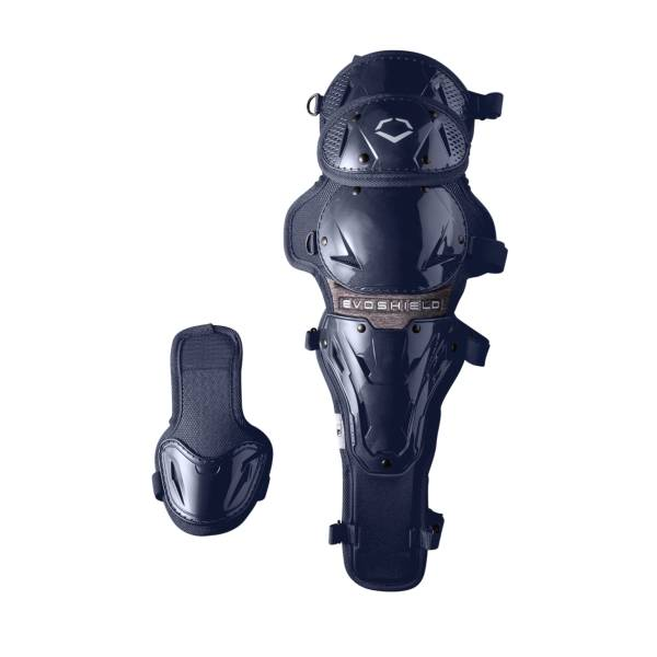EvoShield Intermediate Pro-SRZ Catcher's Upper Leg Guards product image