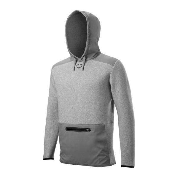 Evoshield Men's Hybrid Long Sleeve Fleece Hoodie product image