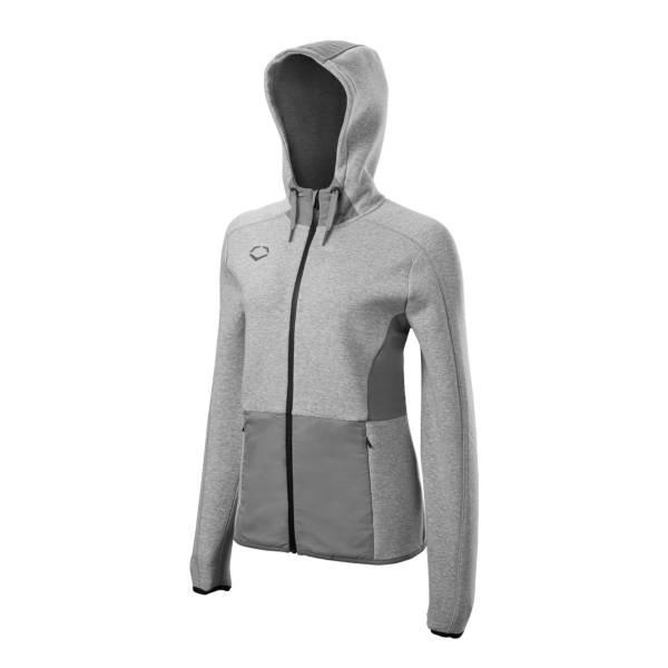 Evoshield Women's Hybrid Hoodie product image