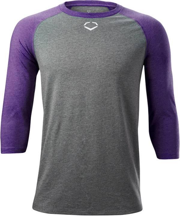 Evoshield Boys' Poly/Cotton Mid Sleeve T-Shirt product image