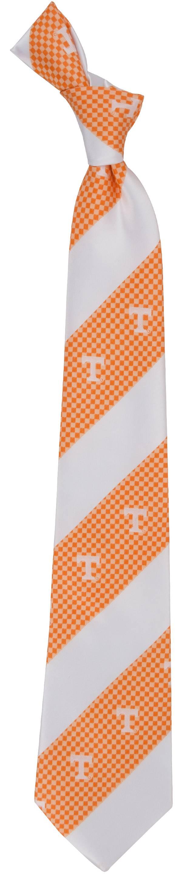 Eagles Wings Tennessee Volunteers Geo Stripe Necktie product image