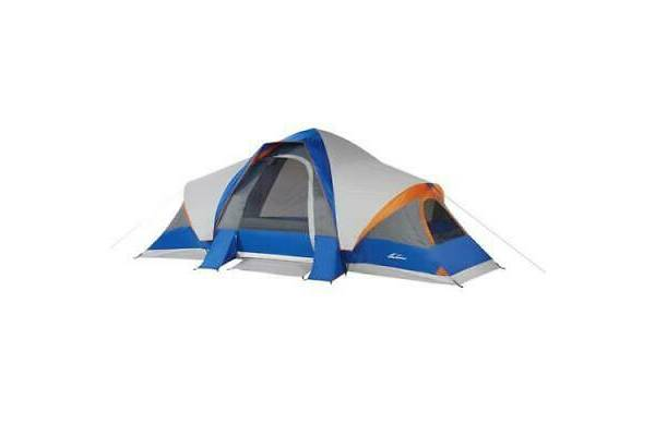Exxel Outdoors Wyoming Tent product image