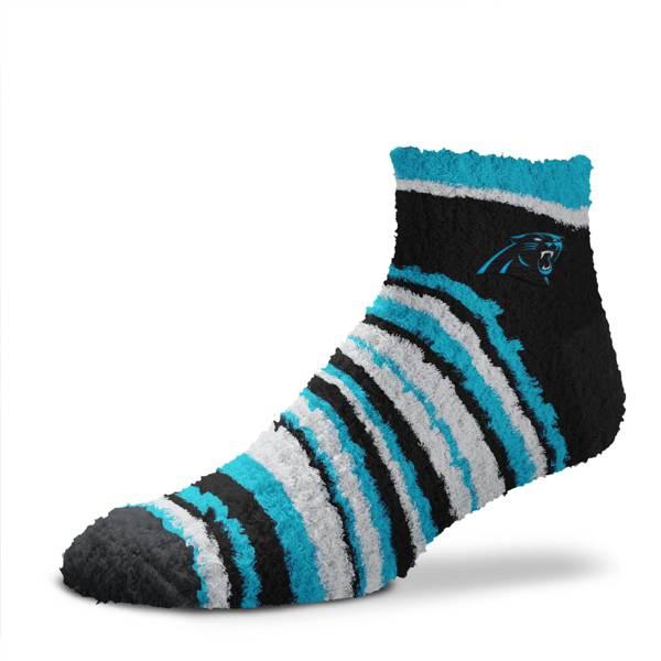For Bare Feet Carolina Panthers Cozy Socks product image