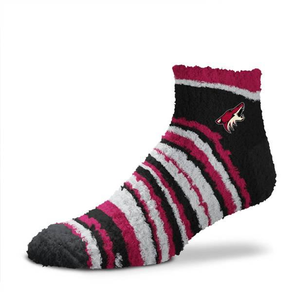 For Bare Feet Arizona Coyotes Cozy Socks product image