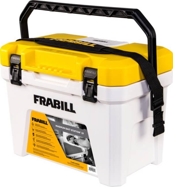 Frabill Magnum Bait Station – 19 qt. product image