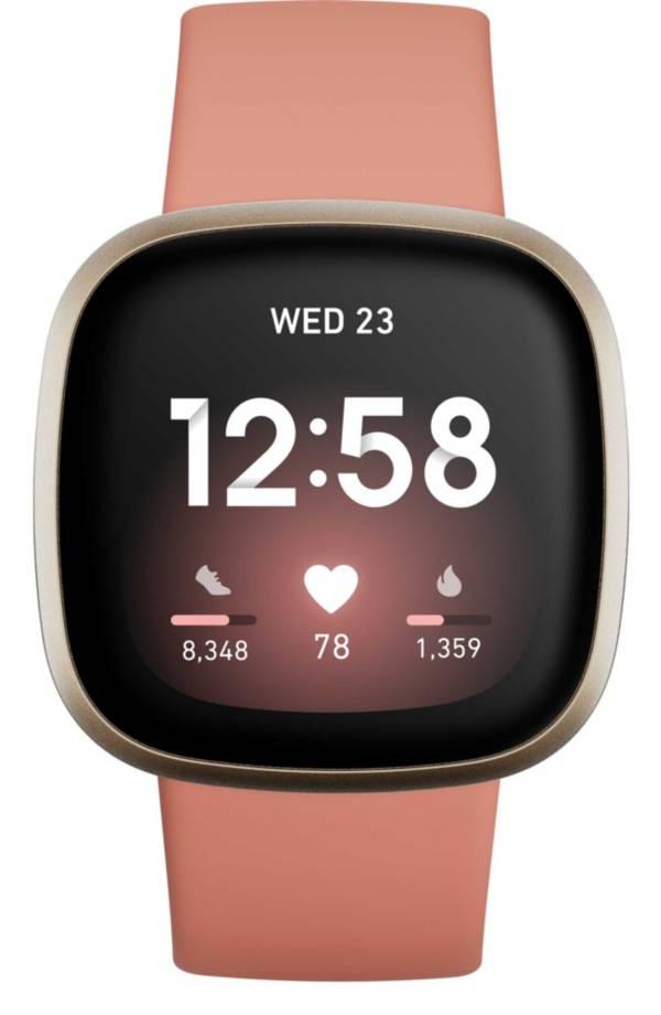 Fitbit Versa 3 Smartwatch product image