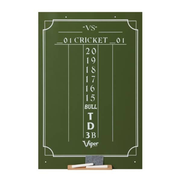 Viper Large Cricket Chalk Scoreboard product image