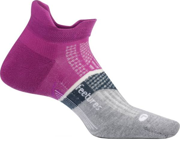 Feetures Decoded 2.0 Max Cushion No Show Tab Socks product image
