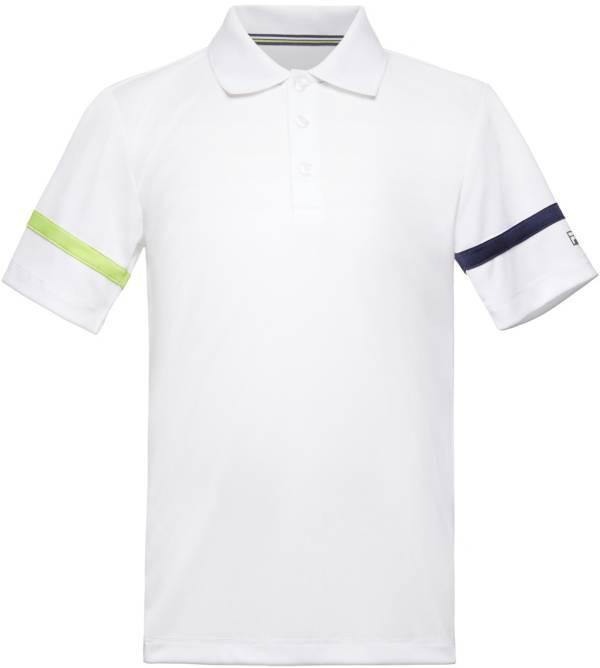 Fila Boy's Polo Tennis Shirt product image