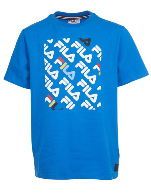 FILA Boys' Camden Graphic T-Shirt product image