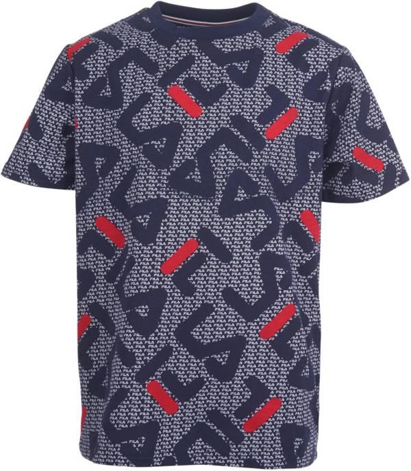 FILA Boys' Castori T-Shirt product image
