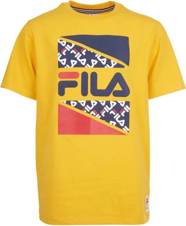 FILA Boys' Harden T-Shirt product image