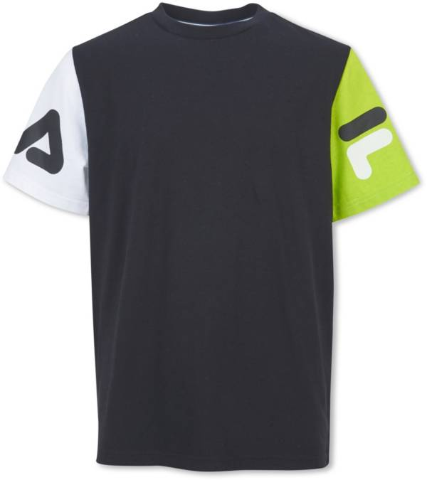 FILA Boys' Thad T-Shirt product image