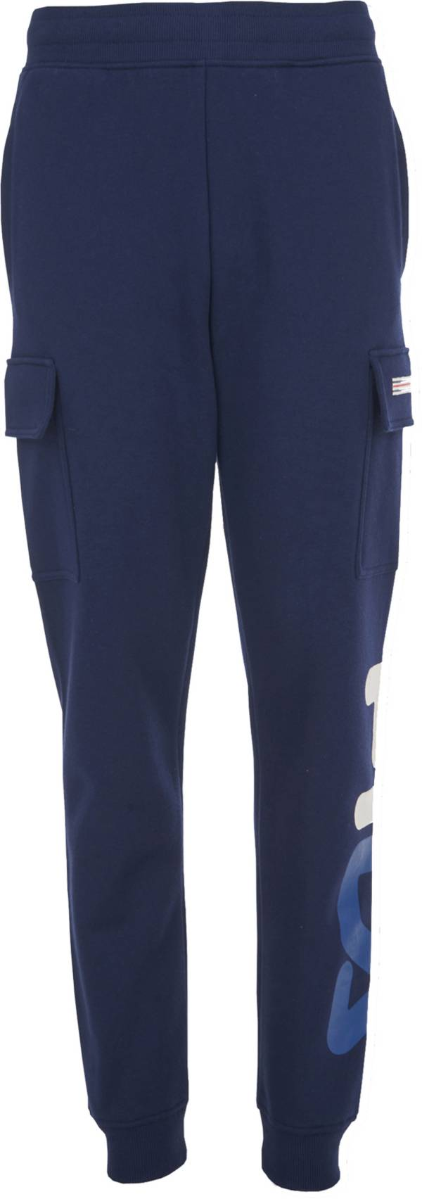 FILA Boys' Ethan Cargo Jogger Pants product image