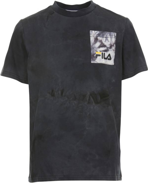 FILA Boys' Valley Short Sleeve Graphic T-Shirt product image