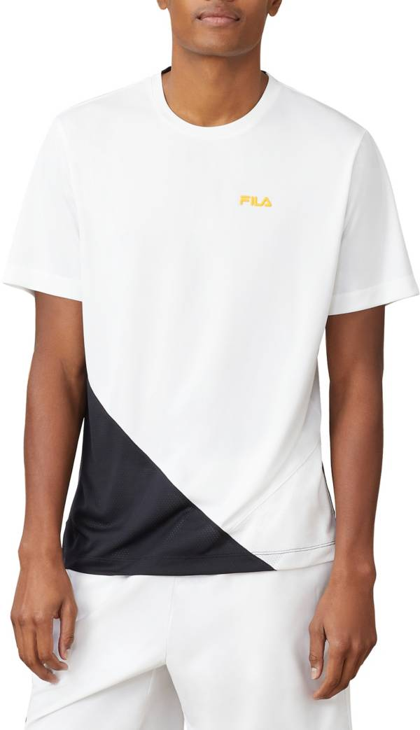 FILA Men's Break Point Crew T-Shirt product image