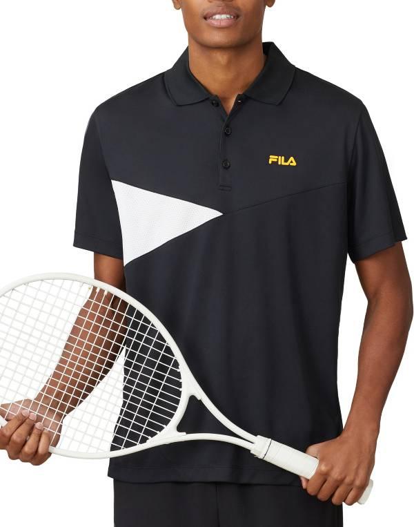 FILA Men's Break Point Polo product image