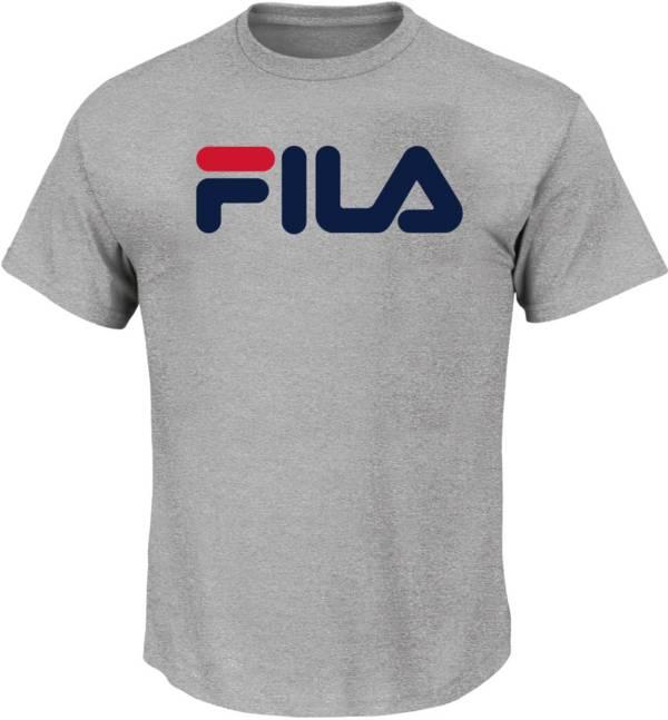 FILA Men's B+T Logo T-Shirt product image