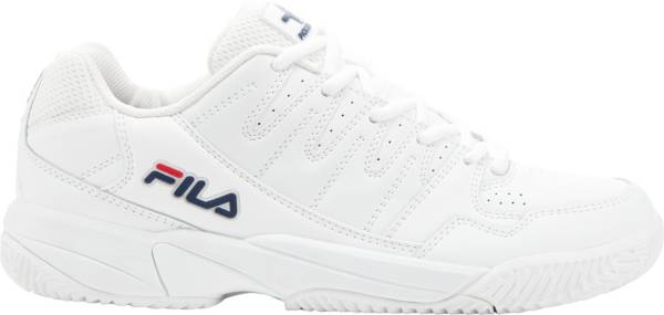 FILA Men's Double Bounce Pickleball Shoes product image