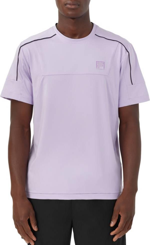 FILA Men's Adrenaline Performance Crewneck Tennis T-Shirt product image