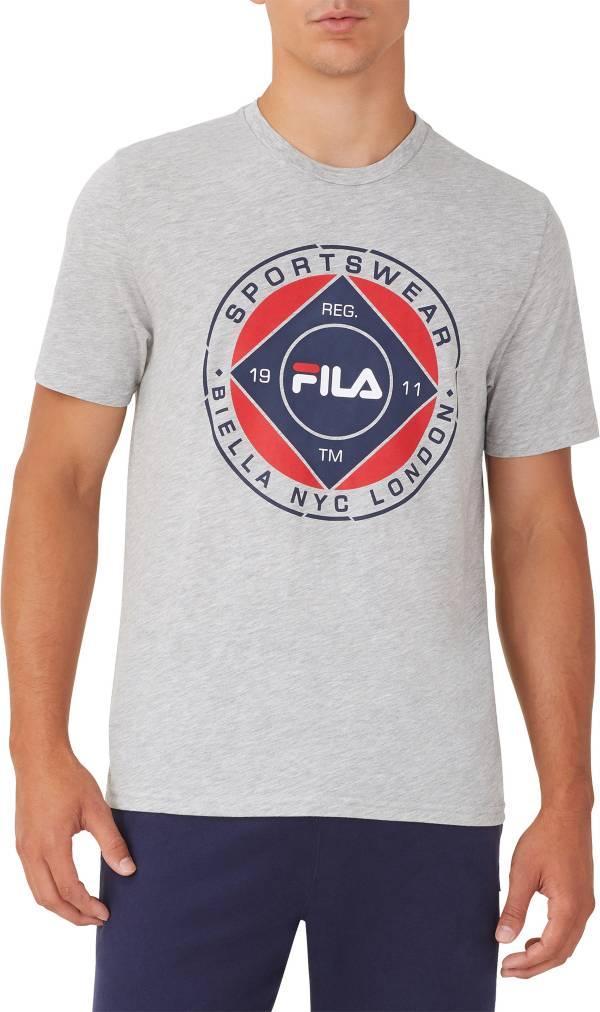 FILA Men's Jordao Graphic T-Shirt product image