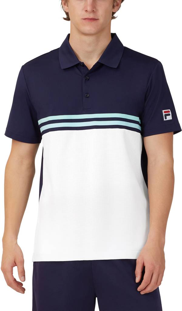 Fila Men's Legend Rally Polo Shirt product image