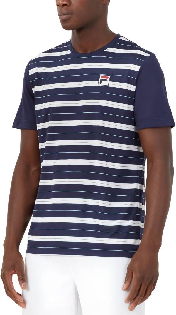 Fila Men's Legend Yard Dye Crewneck T-Shirt product image