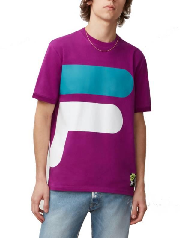 FILA Men's Alvan Graphic T-Shirt product image