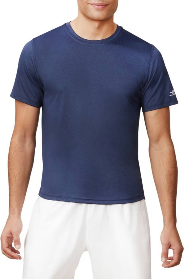 FILA Men's Scallop Hem Pickleball Crew T-Shirt product image