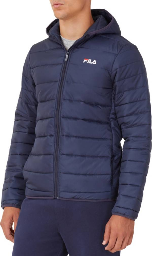 FILA Men's Pavo Quilted Jacket product image