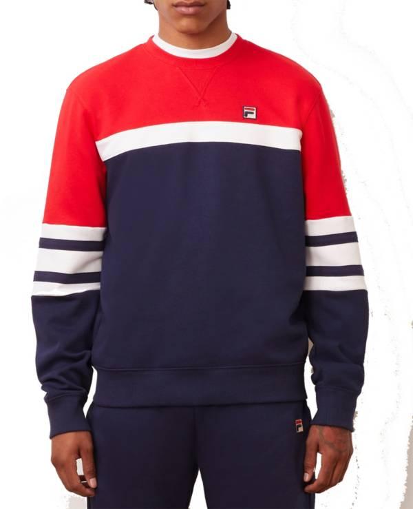 FILA Men's Versus Crew Sweatshirt product image