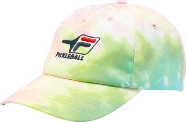FILA Pickleball Tie Dye Hat product image