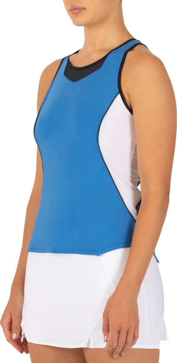 FILA Women's Celestial Point Full Coverage Tennis Tank Top product image