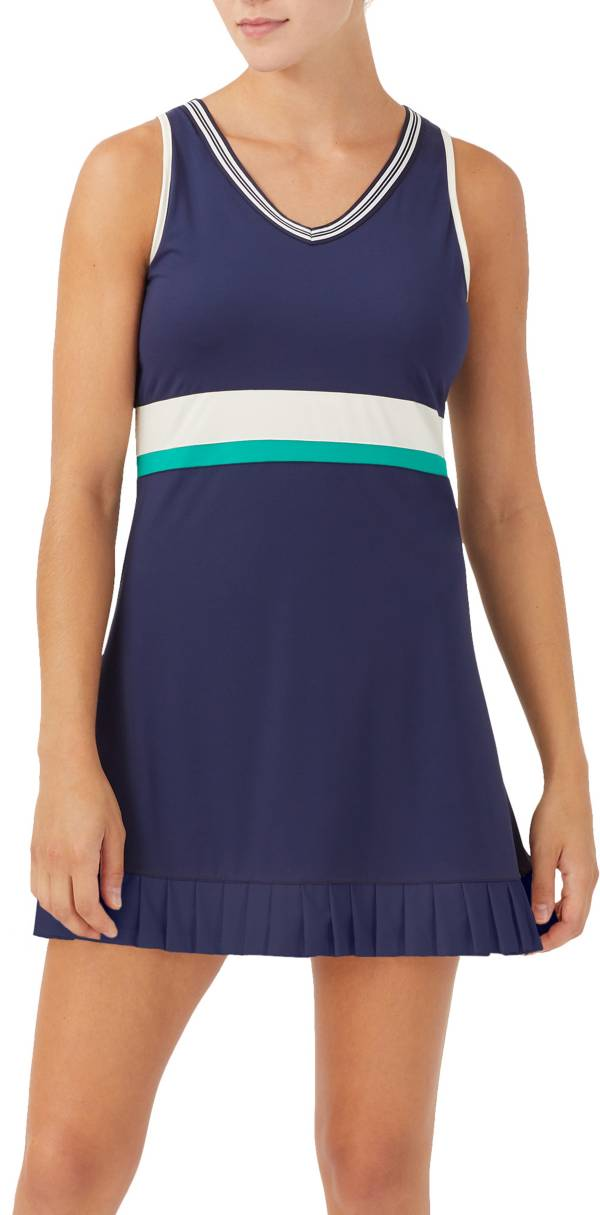 FILA Women's Heritage Tennis Dress product image