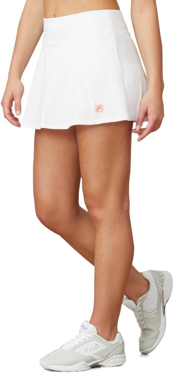 FILA Women's Mad for Plaid Flare Skort product image