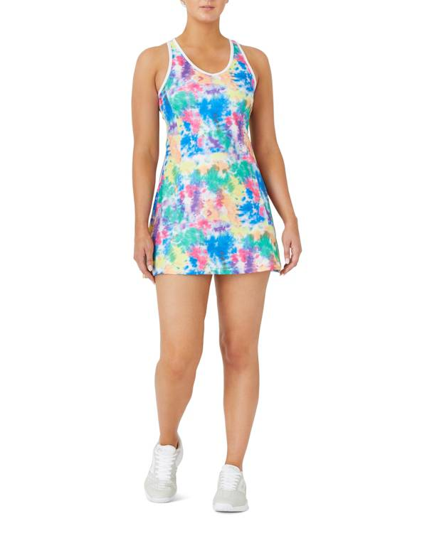 FILA Women's Top Spin Dress product image