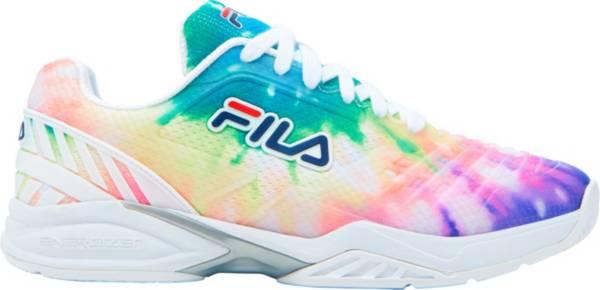 Fila Women's Axilus 2 Energized Tie Dye Tennis Shoe product image