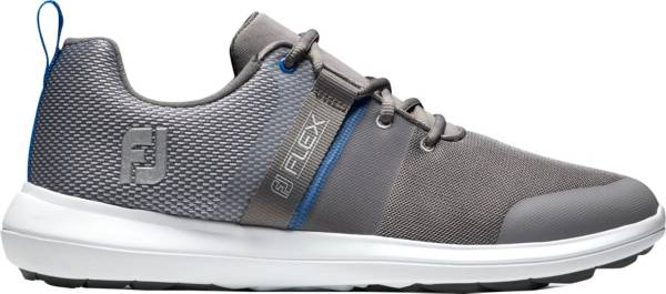FootJoy Men's Flex Single Strap Golf Shoes product image