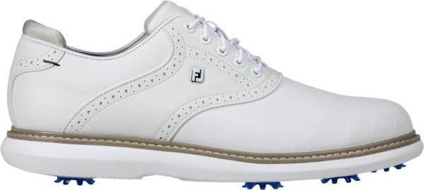 FootJoy Men's Traditions 21 Golf Shoes product image