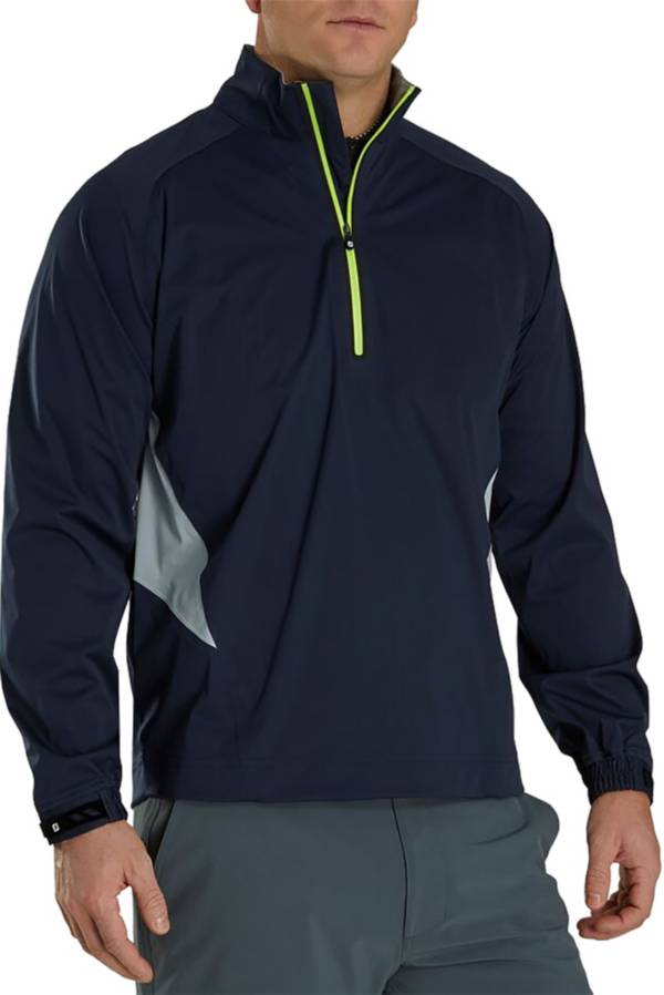 FootJoy Men's Hydroknit ½ Zip Golf Pullover product image