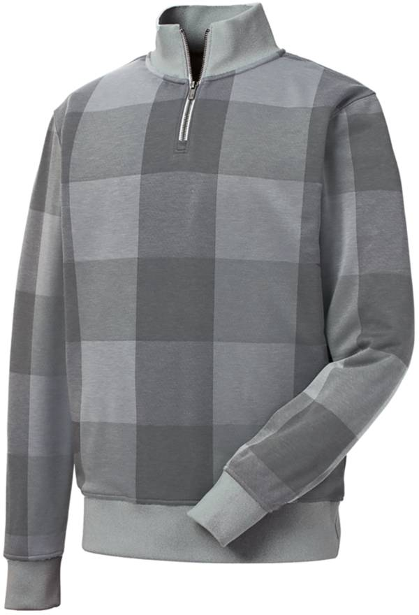 FootJoy Men's Fleece ¼ Zip Golf Pullover product image